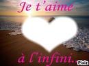 je t aime...