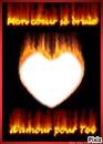 Coeur Brûle