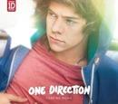 Harry Styles -Take Me Home-
