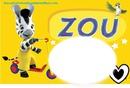 La Cebrita Zou