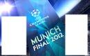 FINAL DE MUNICH CHAMPIONS