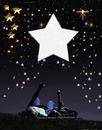 Cc estrellas de la noche