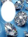 Diamants-pierres précieuses