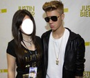 Justin and me