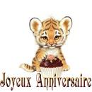 joyeux anniversaire !!
