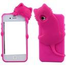 iphone rosa pink gata