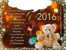 meilleur voeux 2016