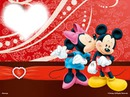 minny y mickey