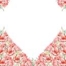 forma de coração! by*maria ribeiro*
