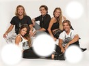 los teen angels