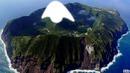 volcan île