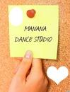 manana dance studio