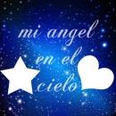 mi angel en el cielo