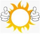 Sol / sun / sole / soleil