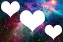 amor en la galaxia