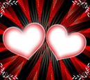 2 herzen###