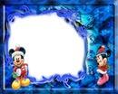 Luv_Mickey & Minnie Xmas