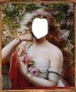 dama de rosas II