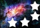 mes étoiles