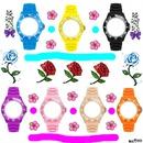 7 montres ice watch