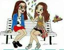 Soy Luna Nina y Luna en Animado 2 Fotos
