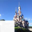chateau disney 5
