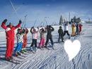 le ski*