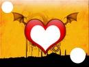 L'amour est une chauve sourie