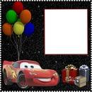 Julita02 Car Cumpleaños