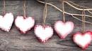 Cadre petit coeur