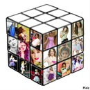 Termina el cubo de Violetta - Tini Stoessel