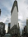 Flatiron Building New.York