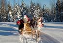 Père Noël Traineau_2
