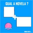Qual a novela?