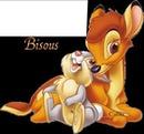 bambi et panpan 1 photo