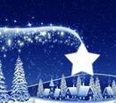 Sternschnuppe/Weihnachten