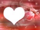 Coeur de la fleur