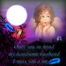 only you in my mind husband