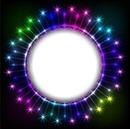 Luzes e cores