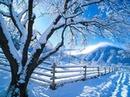 hiver= NEIGE