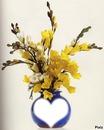 **bouquet de freesias**