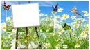 Cadre printemps