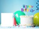 torta happy birthday