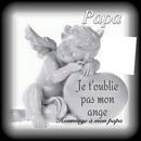 en memoire a mon papa