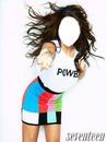Selena Gomez Power of fanatic