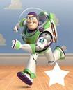Buzz étoile