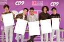 CD9 I LOVE YOU