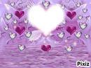 coeur fait par moi