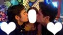 besos de Yago y Eleazar (miss xv)