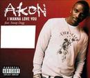 Akon I wanna love you